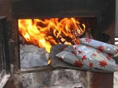 В Славянске уничтожено наркотиков на полмиллиона гривен