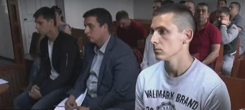 Суд над 5 полицейскими из Николаевки не состоялся из-за отсутствия адвокатов