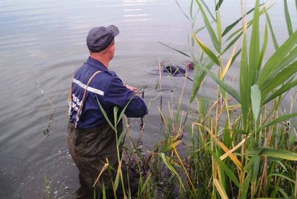 На реке Казенный Торец и в одном из озер Славянского курорта обнаружили утопленников