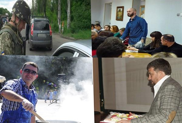 О чем говорил Славянск на этой неделе: жители обсуждали Недаваград и «Лях-Вегас», покупку Porsche Cayenne и залоговых квартир