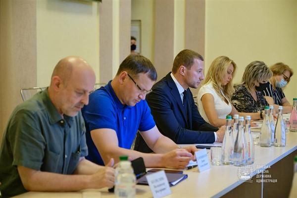 Президенту доложат о проблемах санатория в Славянске