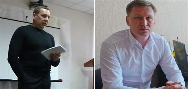 По собственному желанию из мэрии Славянска ушло два заместителя городского головы: кого подготовили им на смену