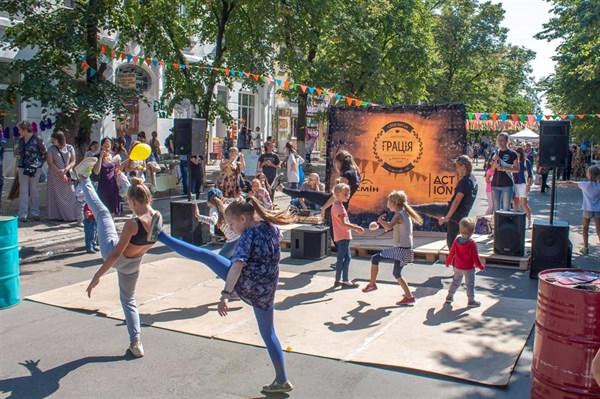 День города-2017: 77 фотомгновений праздничного уик-энда