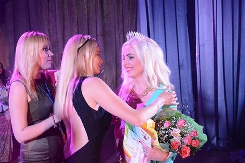 На кастинг конкурса красоты приглашаются жительницы Славянска: призовой фонд 5 тысяч гривен