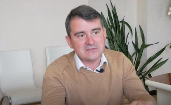 Нацелен на победу: мэр Славянска заявил о желании баллотироваться на второй срок (ВИДЕО)