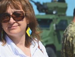 Учитель начальных классов Марина Данилова из Славянска об онлайн образовании и его преимуществах для себя, детей и родителей