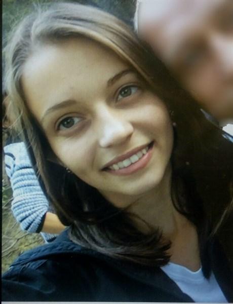 В Славянске полиция ищет 15-летнюю школьницу, которая оставила отцу записку, что домой больше не вернётся