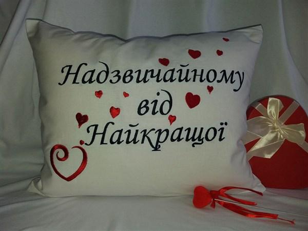 Славянская «Рання пташка»: как и кем создаются именные подушки и рушники
