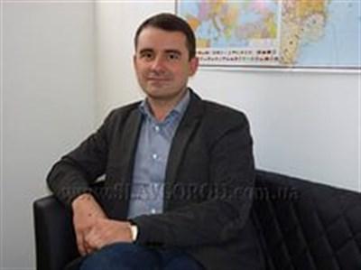 Депутат Славянска Вадим Лях опроверг информацию о своей причастности к игорному бизнесу