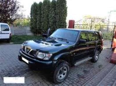 Где выгодно продать и купить автомобиль Nissan Patrol