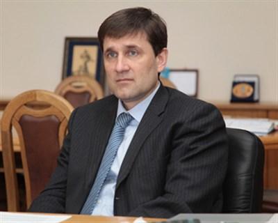 Партия трещит по швам: ряды «регионалов» покинул экс-губернатор, председатель Донецкого облсовета Андрей Шишацкий