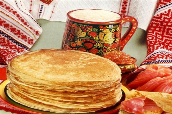 «Славкурорт» приглашает на празднование Масленицы: обещают приготовить 5 тысяч блинов
