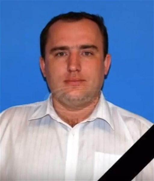 На 43-м году ушел из жизни известный в Славянске оператор телеканала