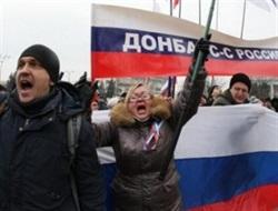 На Донбассе активисты требуют увольнения учителей — пособников сепаратистов