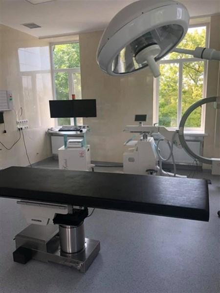 В Краматорске начнут делать операции на открытом сердце