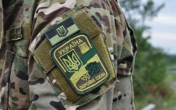 В Славянске 8 марта задержали двух военных за хулиганство и применение оружия