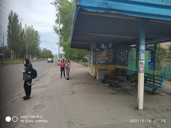 Активисты призывают решить проблему бездомных людей в Славянске