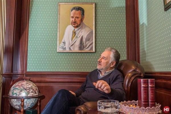 Павел Жебривский как аудитор НАБУ: 10 отзывов в социальных сетях о кадровом решении президента Украины