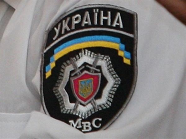 Чужих правоохранителей в Славянске нет: начальник горотдела милиции опроверг слухи о том, что в город заехала иногородняя милиция