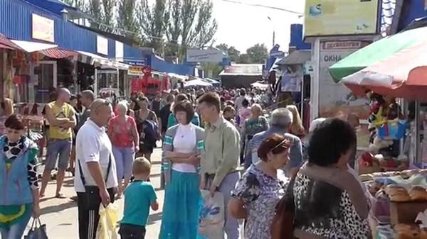 Предприниматель из Славянска хочет из рынка сделать культовое место с развлечениями. Как идея?
