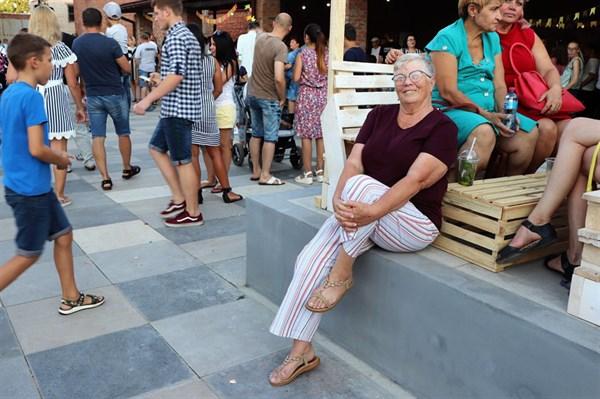 Как в 76 лет оставаться прогрессивной и счастливой: рецептами делится жительница Славянска Тамара Сиваева