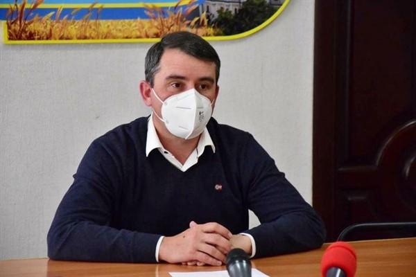 Проблемы с COVID-19 в Славянске только начинаются - мэр города вадим Лях