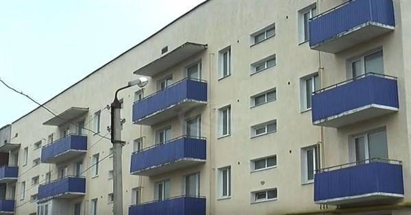 В Славянске 3 семьи купили квартиры по программе «Доступное жилье»: в доме осталось еще 10 свободных помещений
