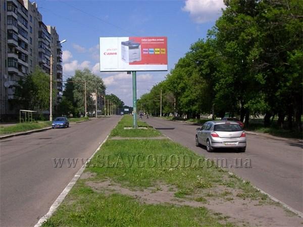 В Славянске снесут 20 биллбордов