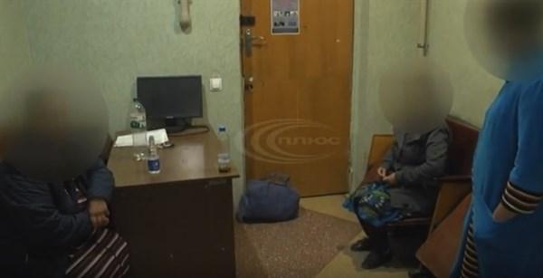 В Славянске задержали группу «продавцов меда», совершавших кражи из домов пожилых людей (ВИДЕО)