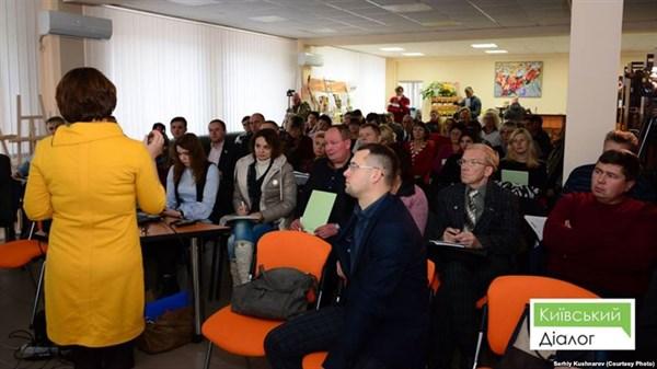 В  Славянске собираются открыть образовательное пространство, вроде киевского арт-завода «Платформа»