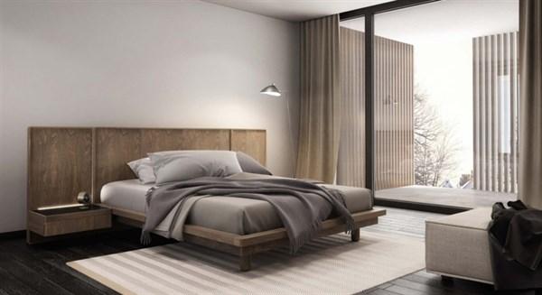 Кровати на любой вкус для здорового сна