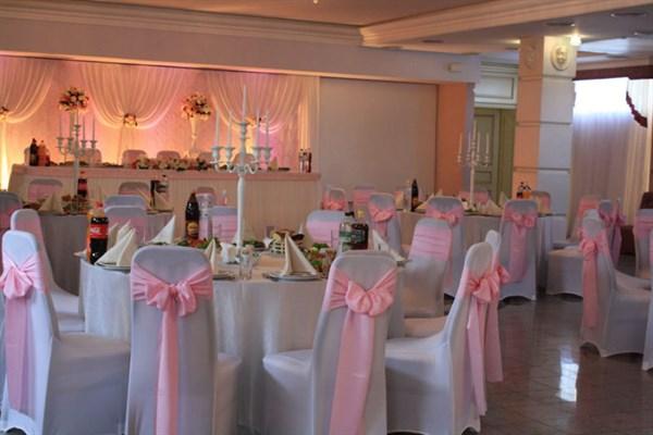 Весілля у найкращому ресторані Львова: як організувати незабутню подію