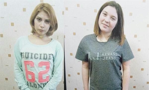 Полиция Славянской оперативной зоны разыскивает двух несовершеннолетних, пропавших без вести