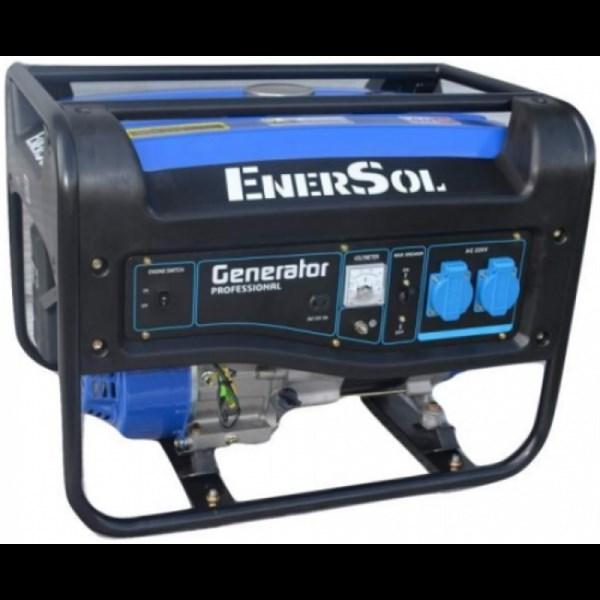 Назначение и преимущества бензиновых генераторов