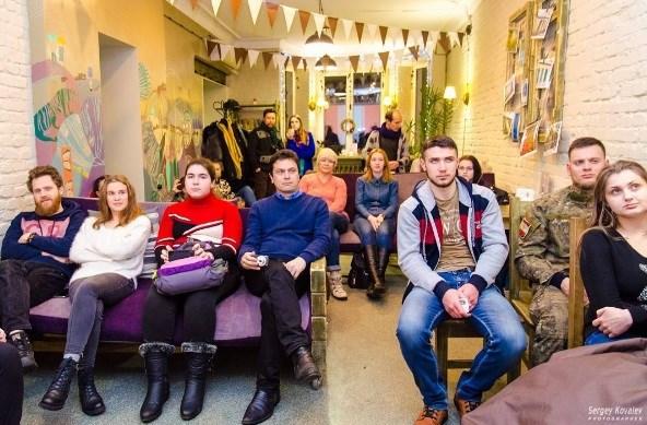 Три апрельских мероприятия в Славянске и Святогорске, которые нельзя пропустить