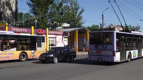 Как в Славянске на День города будет ходить общественный транспорт: расписание