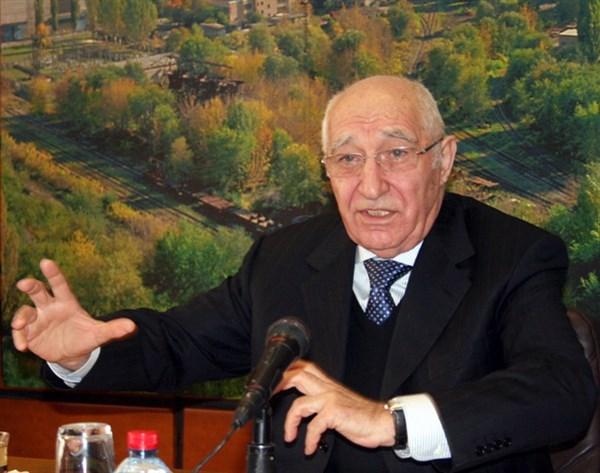 Владелец НКМЗ Георгий Скударь перечислил 20 тысяч на воссоздание в Славянске крепости «Тор»