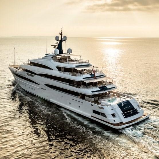 Приобретение яхты: как найти специалистов, которые помогут осуществить мечту
