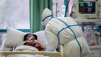 В Славянске от коронавируса умер 65-летний житель