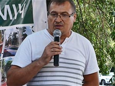 Городской архитектор Славянска увольняется из-за мэра города