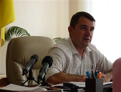 Мэр Славянска Вадим Лях рассказал, почему до сих пор не готовы инфраструктурные  проекты, по которым в городе должны начаться масштабные ремонты