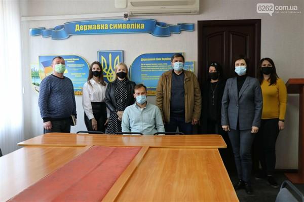 Эксперты проверят Славянск на доступность для маломобильных граждан