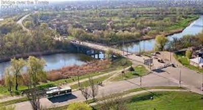 В Славянске скоро начнут ремонт аварийного моста