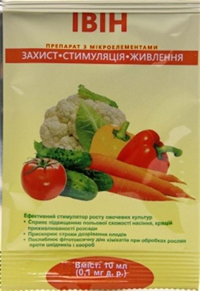 Правильная подкормка и защита саженцев овощей