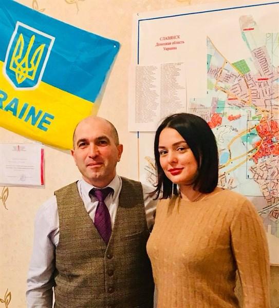 Ушел от Юли – к Ляшко: Мартирос Григорян возглавил  партию радикалов в Славянске
