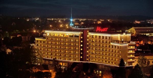 Миротель в Трускавце: лучший отель европейского уровня