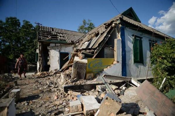 Механизм компенсации за разрушенное жилье требует доработки