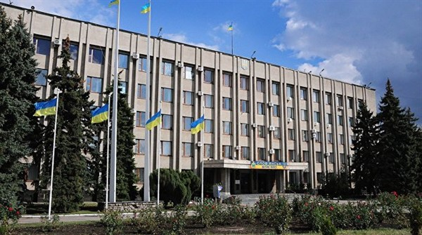 «Сильные громады»: ВГА в Славянске продержится пять лет