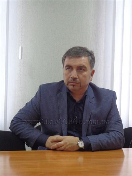 Технический директор ООО «Славэнергопром» Жан Ким: «Украина должна быть самостоятельным государством, тогда нас будут уважать, и с нами будут считаться» (ВИДЕО)