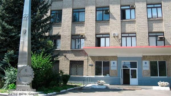 Городские власти Славянска готовы забрать в собственность спорткомплекс  завода Тяжмаш